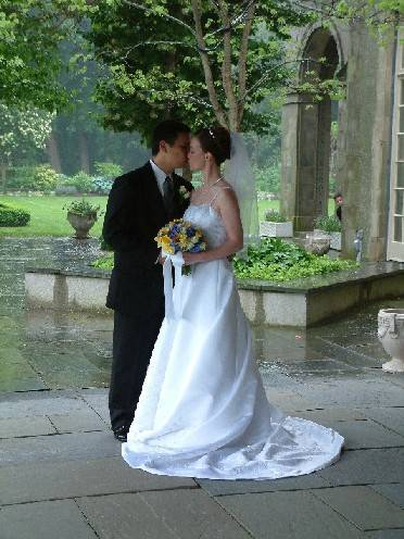 Our Story about the Wedding Day